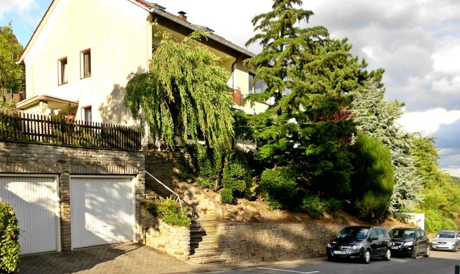 Haus Homann Schneider