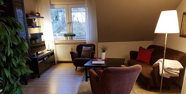 Ferienwohnung Apartment Stefan